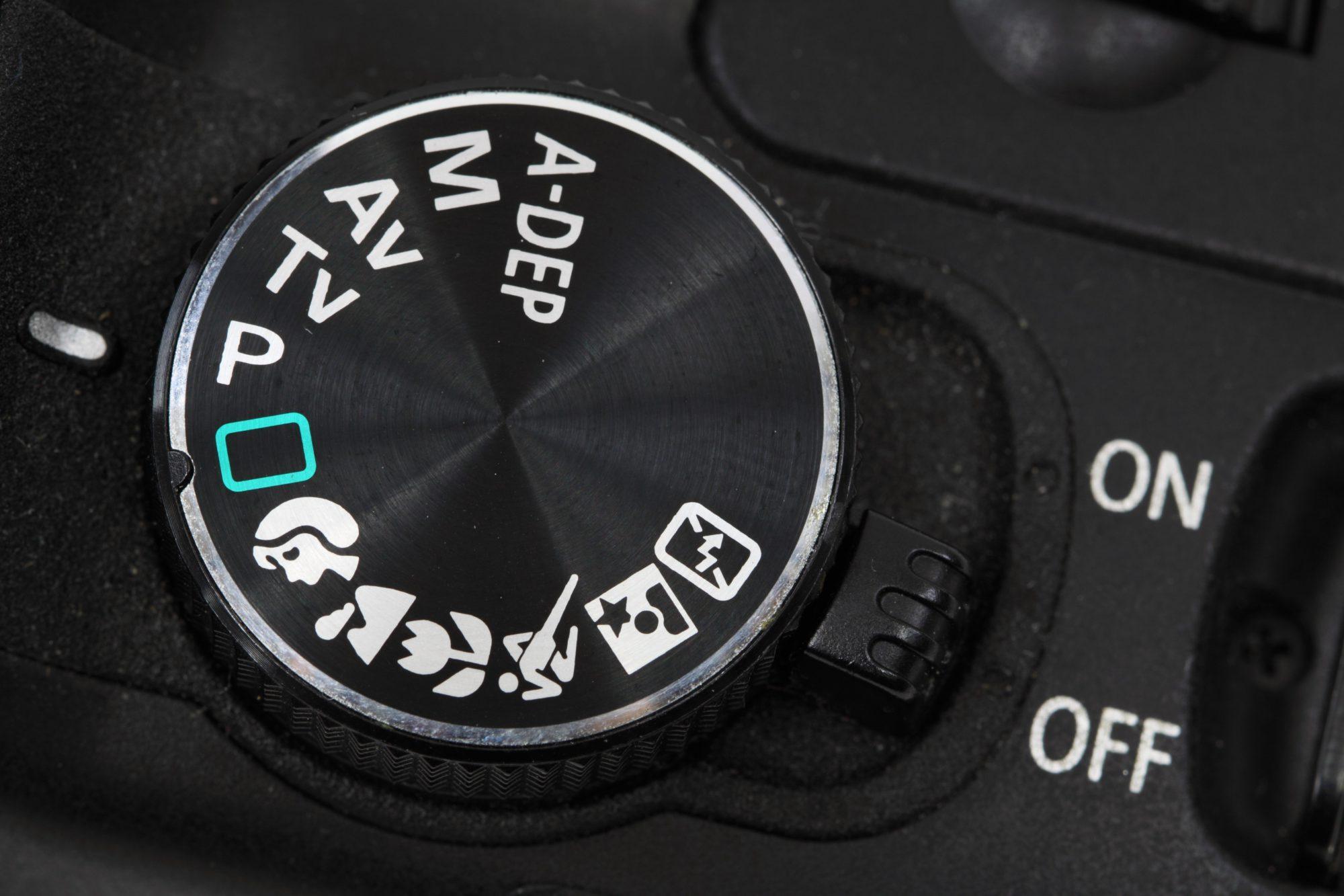 Filmprodukion, Kamera Modusrad, STRAINX