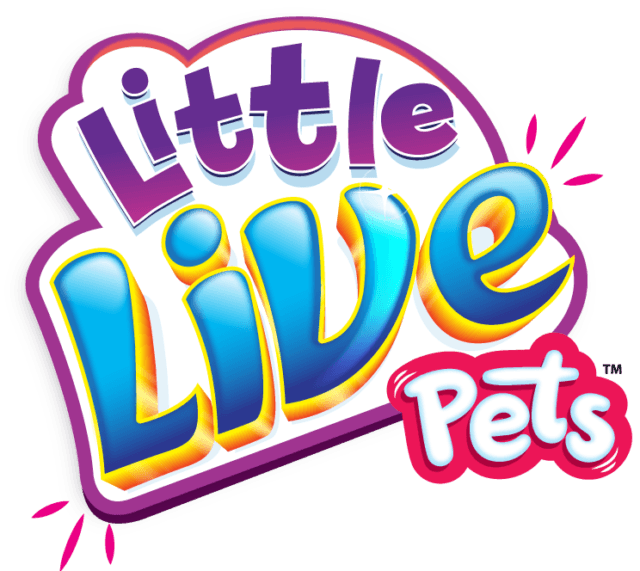 Little Live Pets-Logo