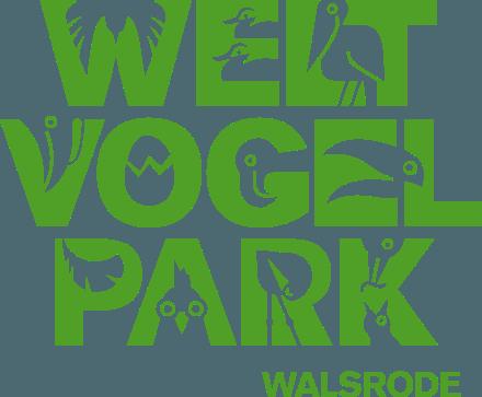 Weltvogelpark-Logo
